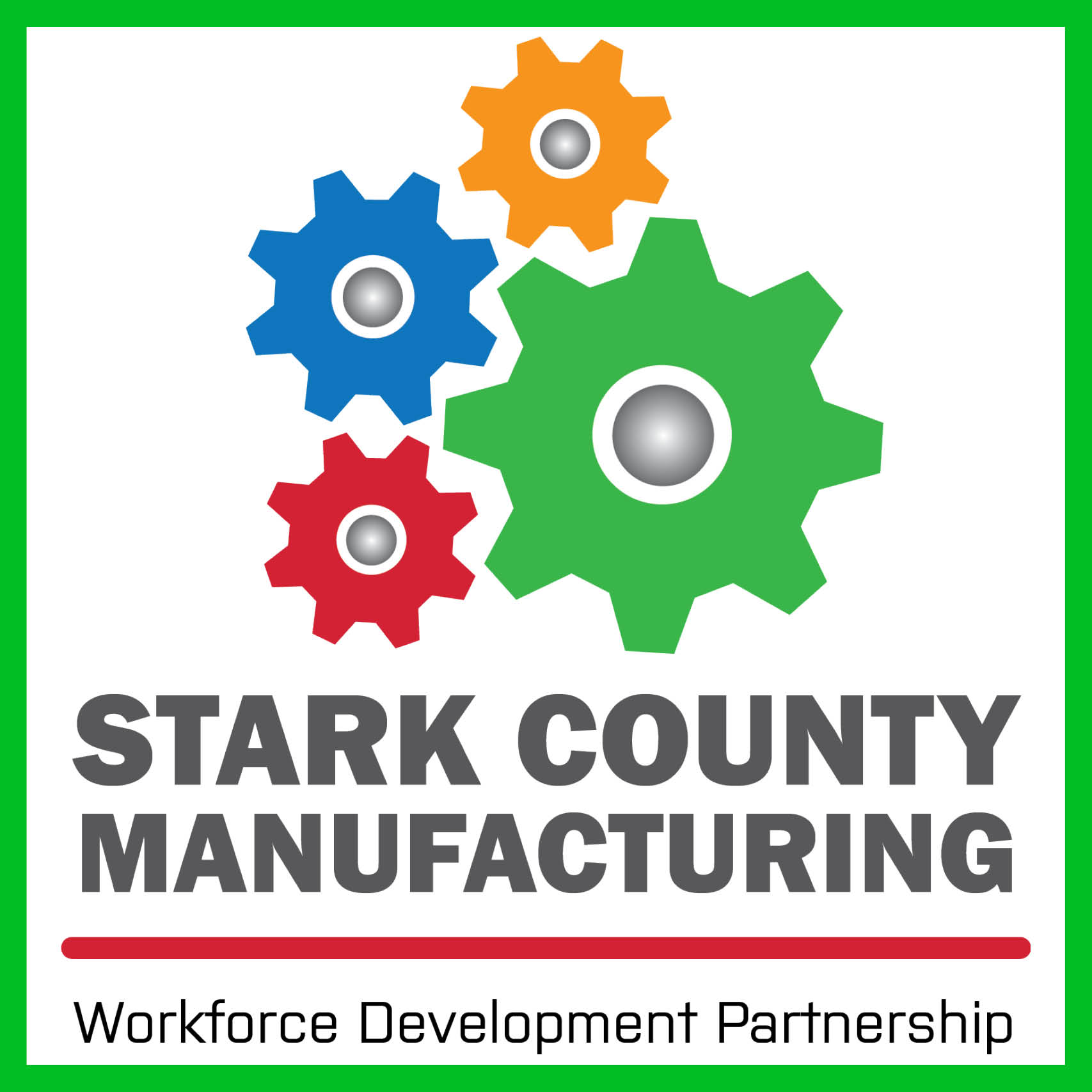 Stark County Manufacturing Workforce Development Partnership Highlight