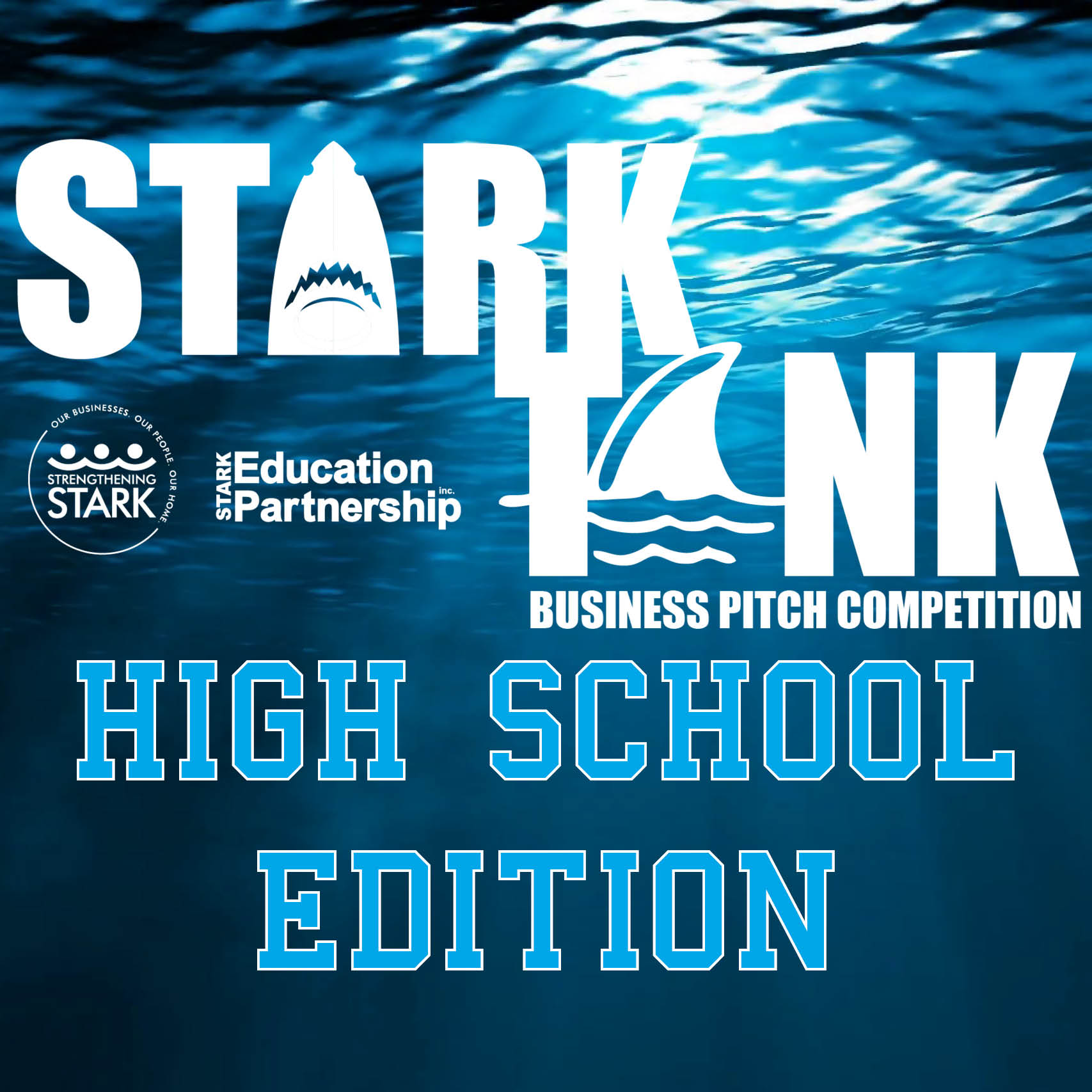 2021 Stark Tank High School Edition WINNERS