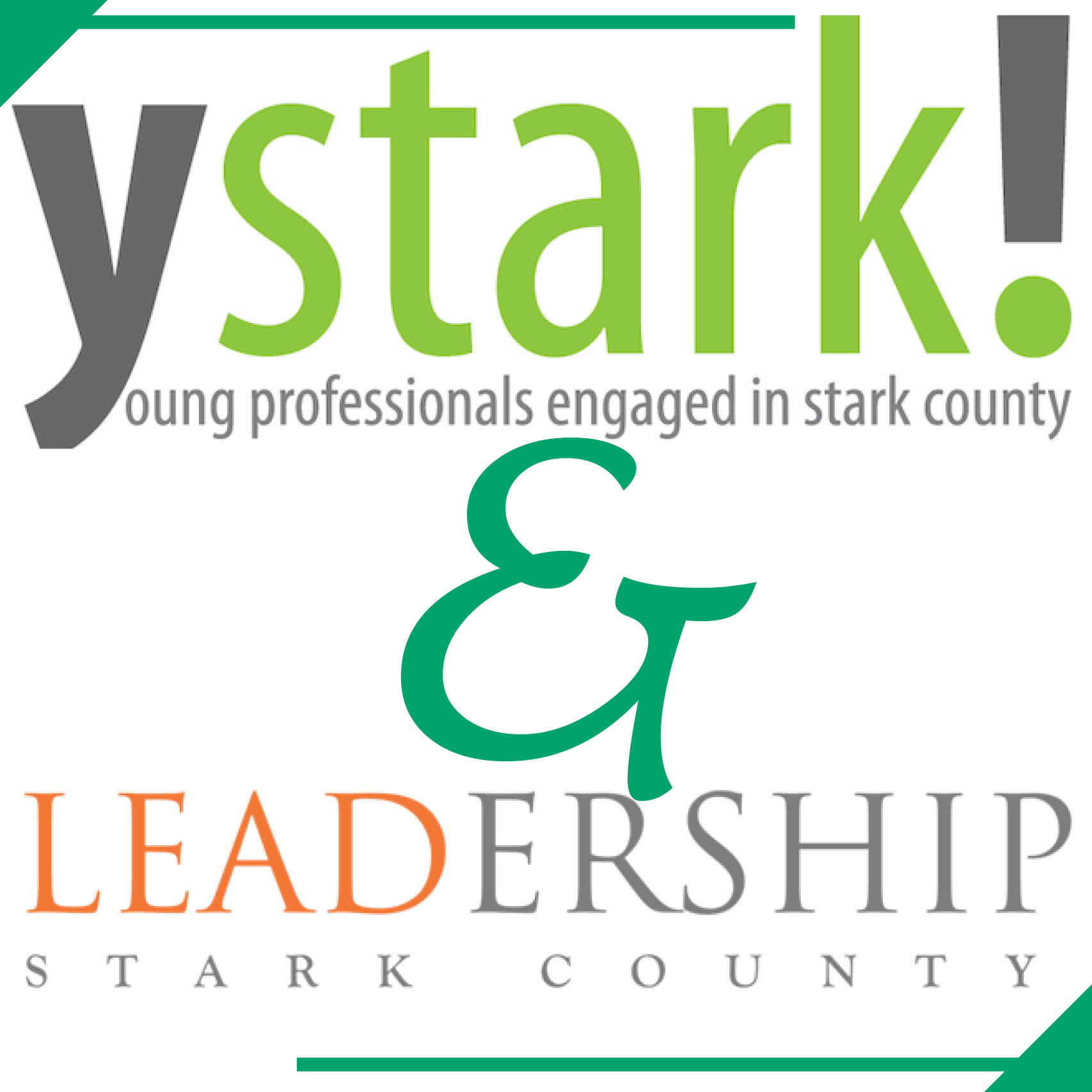 Find Your Tribe With ystark And Leadership Stark County