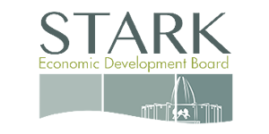 Stark Economic Development Board (financial and in-kind)